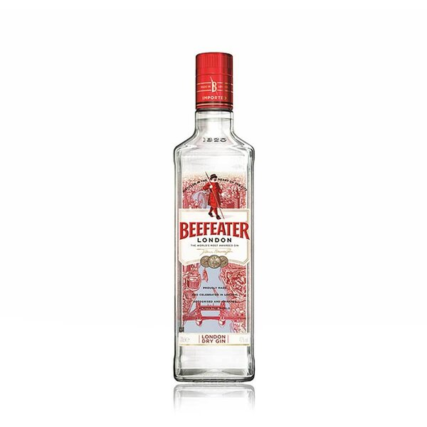 Beefeater London Dry Gin 40% 0.7 L