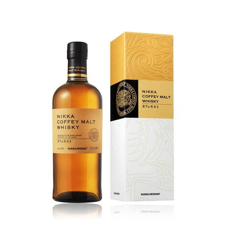 Nikka Coffey Malt 45% 0.7L