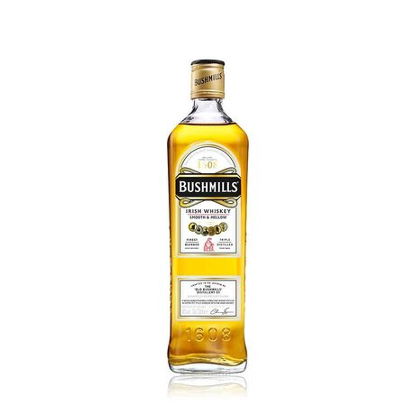 Bushmills Original Whisky 40% 0.7L