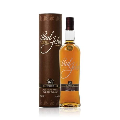Paul John Edited Single Malt  46% 0.7L