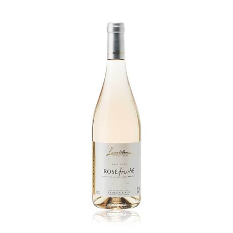 Lamblin Rose Vin de Pays 0.75L