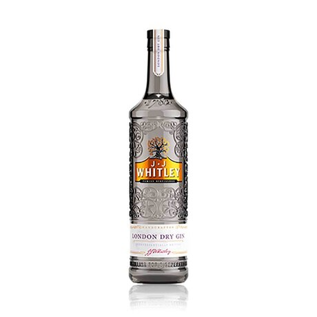 JJ Whitley London Dry Gin 40% 0.7L