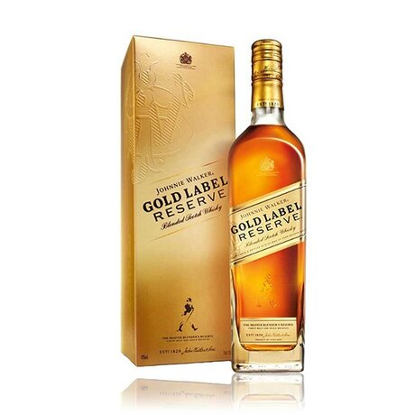 Johnnie Walker Gold Label Reserve 40% 0.7 L