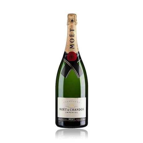 Moët & Chandon Brut Box 12% 0.75 L