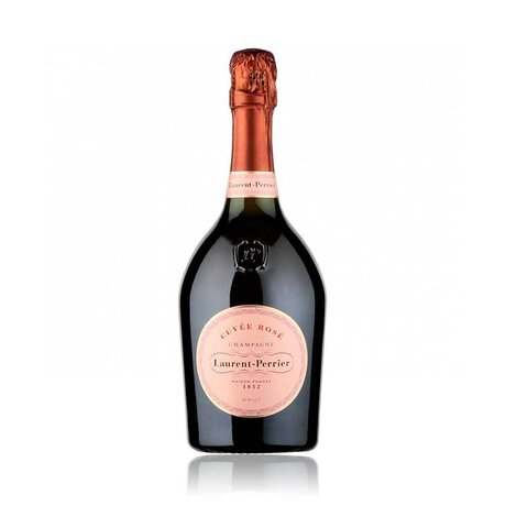 Laurent - Perrier Cuvee Rose 12% 0.75 L