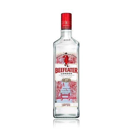 Beefeater London Dry Gin 40% 1 L