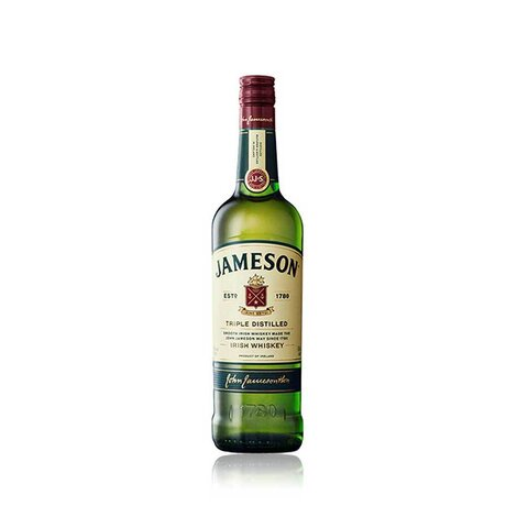 Jameson Whisky 40% 0.7 L